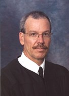 Terry Moore judge